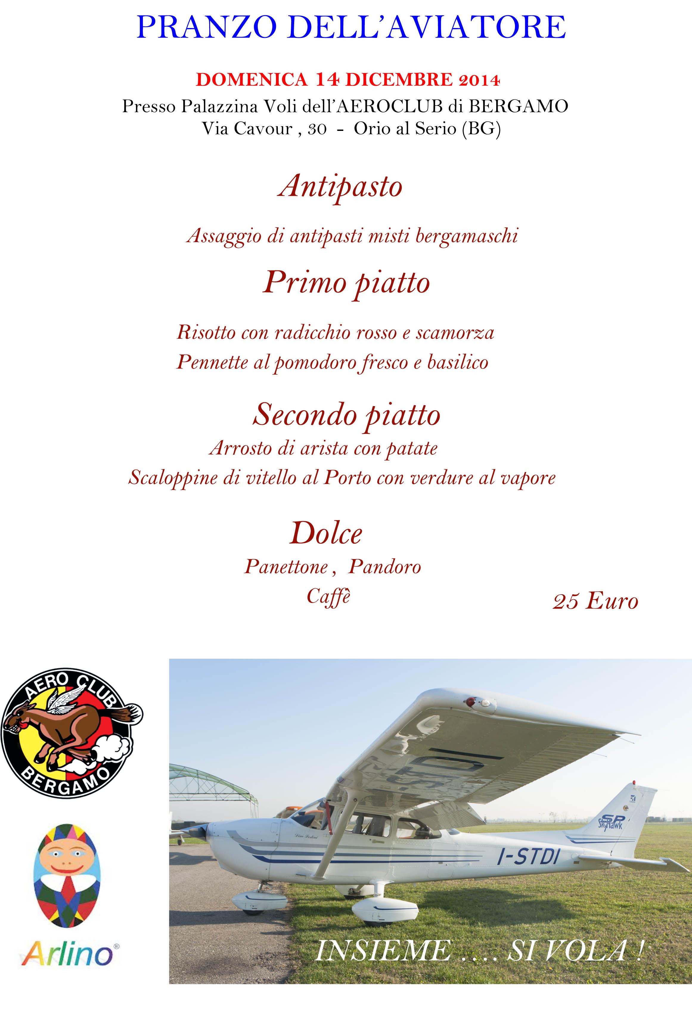 Microsoft Word - Menù dell'aviatore.docx